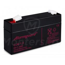 Akumulator bezobsługowy CJ6-1.3