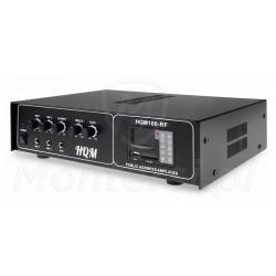 Wzmacniacz akustyczny HQM100-RF