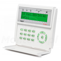 Manipulator INT-KLCD-GR