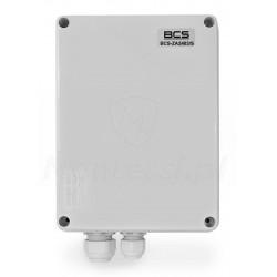 Zasilacz w obudowie BCS-ZA2403/S