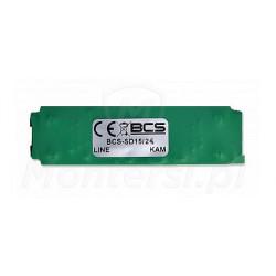 Moduł przetwornicy BCS-SD15/24