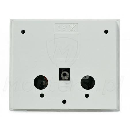 Tył manipulatora VERSA-LCD-GR