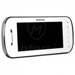KW-E703FCV2-W - Monitor...