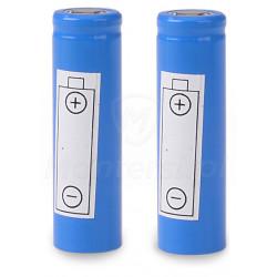 Zestaw akumulatorków Li-Ion