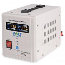 Zasilacz 230V AC sinusPRO-500 E 12V