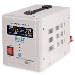 Zasilacz 230V AC sinusPRO-800 E 12V