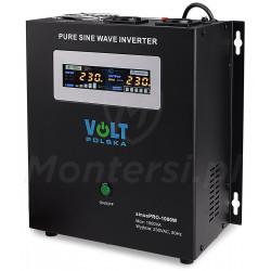 Zasilacz 230V AC sinusPRO-1000 W 12V