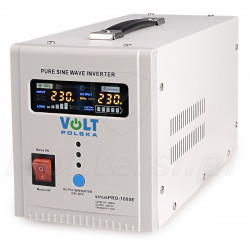 Zasilacz 230V AC sinusPRO-1000 E 12V
