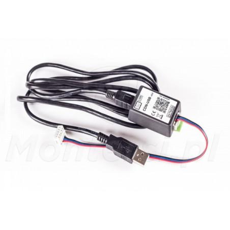 CDN-USB - Kabel USB do programowania