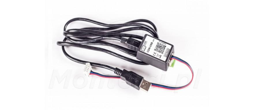 Kabel do programowania CDN-USB