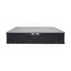 Rejestrator sieciowy BCS-PNVR6408-4K