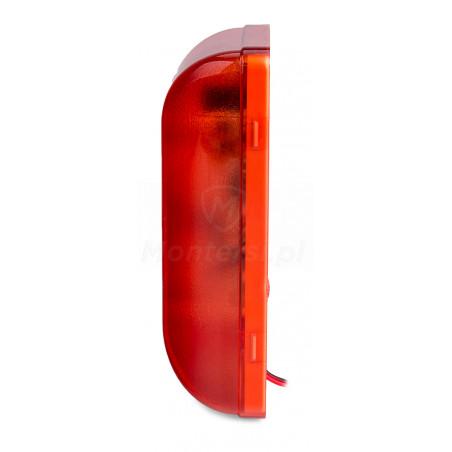 Bok sygnalizatora ES-HC102R