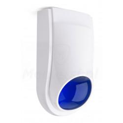 Sygnalizator optyczno-akustyczny ES-HC101B