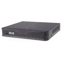 Rejestrator IP BCS-PNVR0401-4K