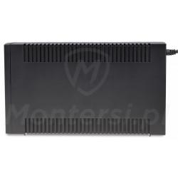 Bok zasilacza UPS UT1050E-FR