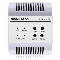 Moduł kamer CCTV M-K4
