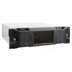 Rejestrator IP BCS-NVR12816DR-4K