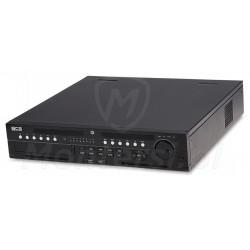 Rejestrator IP BCS-NVR12808-4K