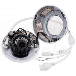 Kamera BCS-P-224RWSAM ze zdjętą kopułą