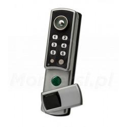 Zamek elektroniczny Z-595 EHT iButtons Keys