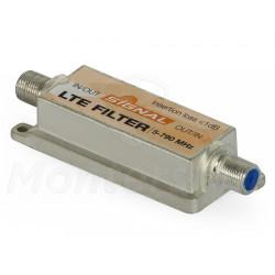 Wewnętrzny filtr LTE