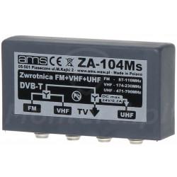 Zwrotnica antenowa ZA-104Ms