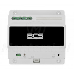 Adapter IP BCS-ADIP