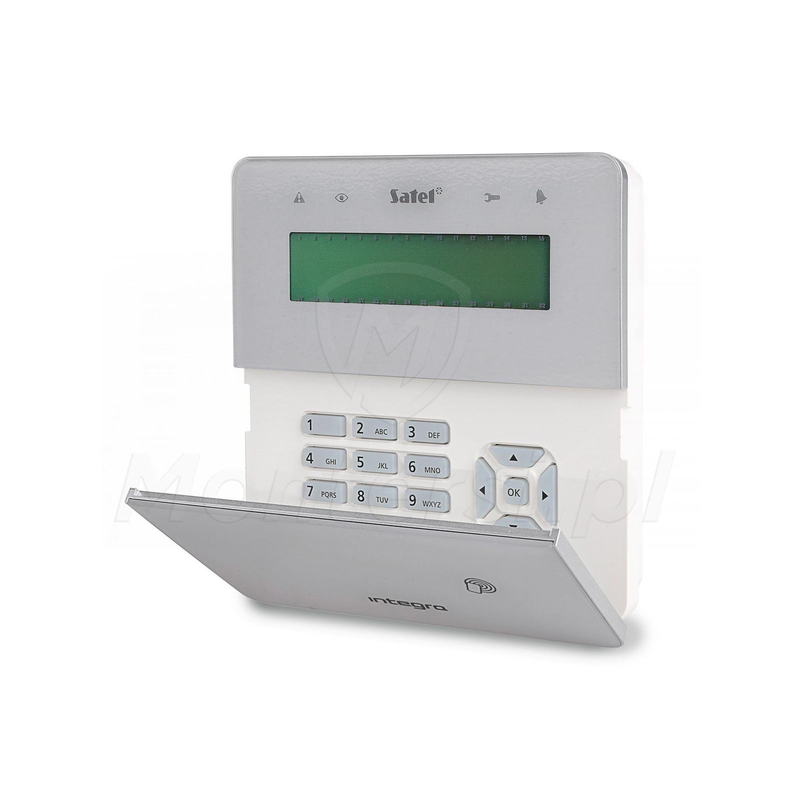 Manipulator bezprzewodowy INT-KWRL-SSW