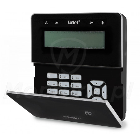 Bezprzewodowy manipulator INT-KWRL-BSB