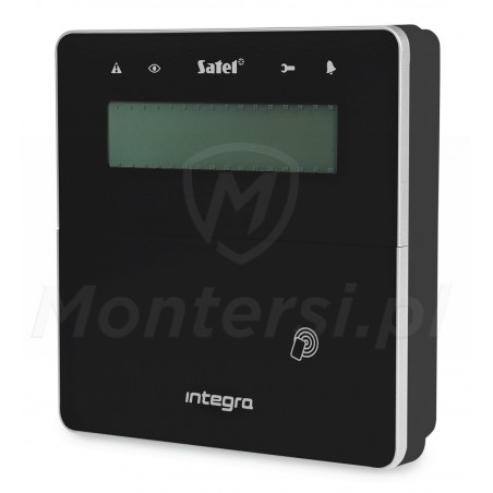Manipulator SATEL INT-KWRL-BSB