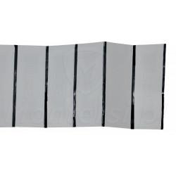 S5563 - Etykieta tekstylna do wszywania
