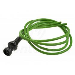 KLP3G/230V - Kontrolka diodowa zielona