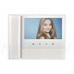 CDV-70N(DC) White - Monitor słuchawkowy 7