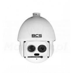 BCS-SDIP9263025-IR-TW - kamera megapikselowa i termowizyjna