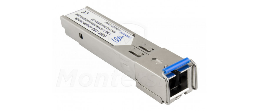 Moduł SFP GBIC-103