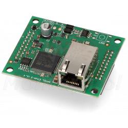 GSM-X-ETH - Moduł ethernetowy do komunikatora GSM-X