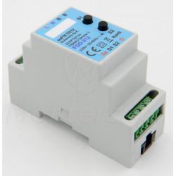 euFIX D212 - Adapter na szynę DIN 35 mm dla FGD-212