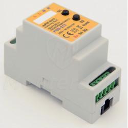 euFIX S213 - Adapter na szynę DIN 35 mm dla FGS-213