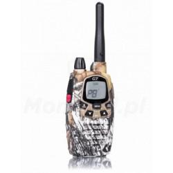 Radiotelefon military