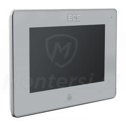 Monitor głośnomówiący BCS-MON7300W