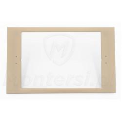 ramka trzymająca iPada na ścianie