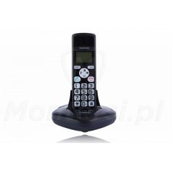 Bezprzewodowa słuchawka tele-domofonowa