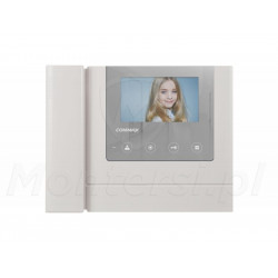 Monitor słuchawkowy CDV-43MHM WHITE