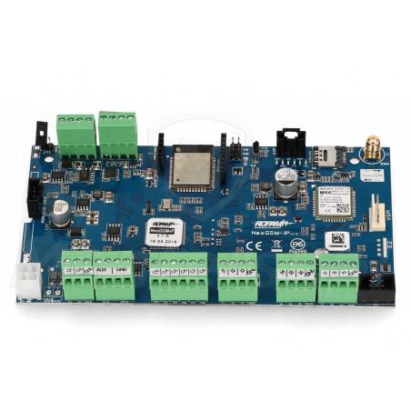 Centrala alarmowa Ropam NeoGSM-IP