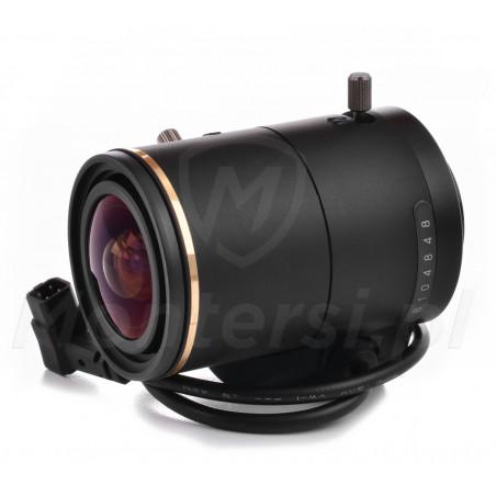 TVR0314HDDC - Obiektyw asferyczny 3-10 mm, Auto-Iris - Wyprzedaż