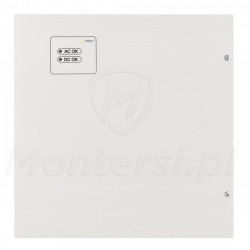 Front switcha PoE S64-B