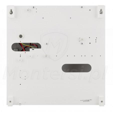 Tył switcha PoE S64-B