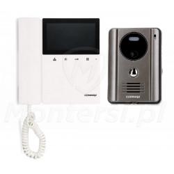 Zestaw wideodomofonu CDV-43K + DRC-4G