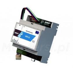 VAR-1U-D4M Moduł bramki wideodomofon