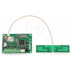 Moduł komunikacji INT-GSM z anteną